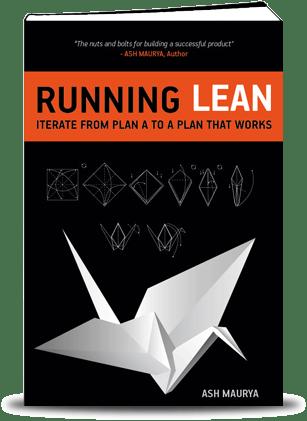 Modelo Lean Canvas