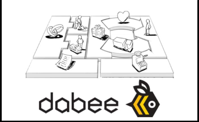 Modelo de Negócios –Dabee