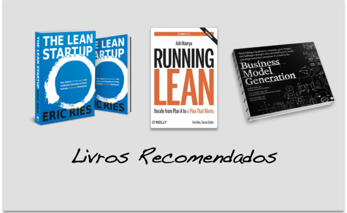 Livros Recomendados paraEmpreendedores