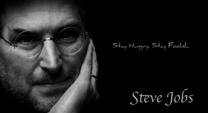 Citação – SteveJobs