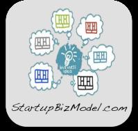 Cursos e workshops de modelos de negócios canvas para startups