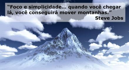 20121213 - Steve Jobs - CEO da Apple - Modelo de negócios usando Modelo Canvas