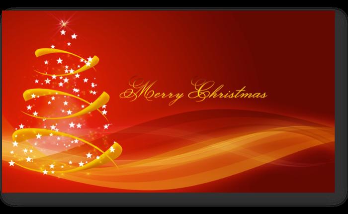 Feliz Natal e BoasFestas