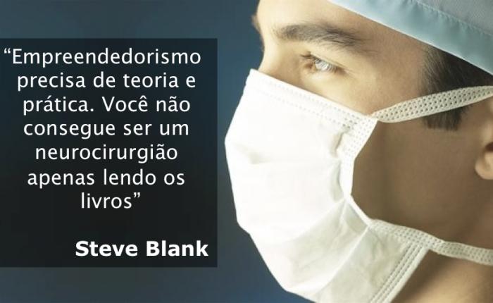 Citação – SteveBlank