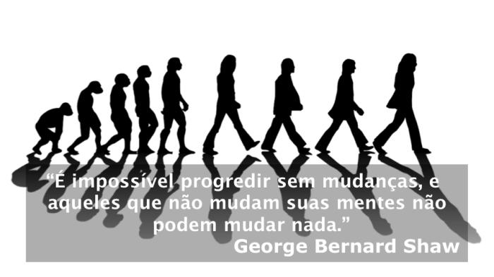 Citação – GeorgeShaw