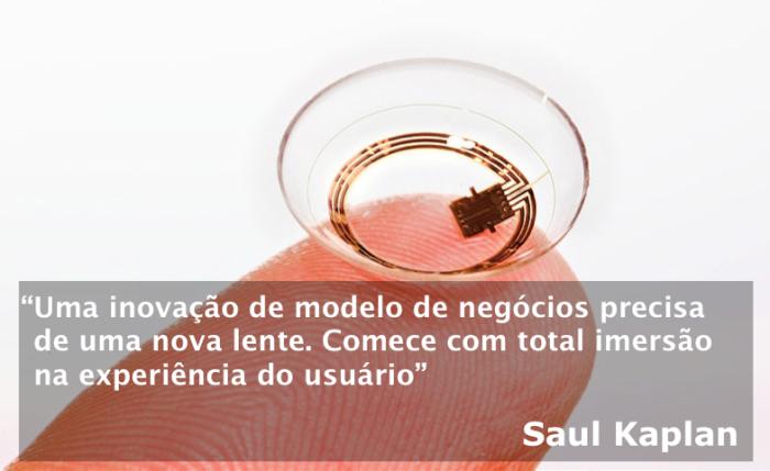 Citação – SaulKaplan