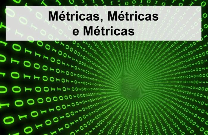 Métricas, métricas emétricas