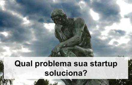 Empreendedorismo, startup, modelo de negócios, problema, jobs to be done, inovação