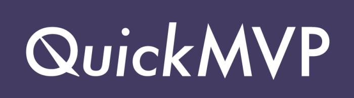 quickmvp-logo